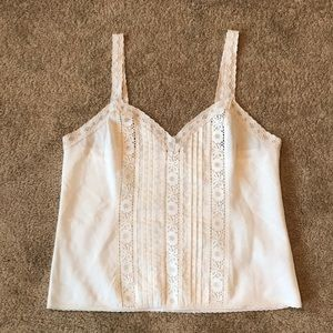 Vintage Lacey Camisole